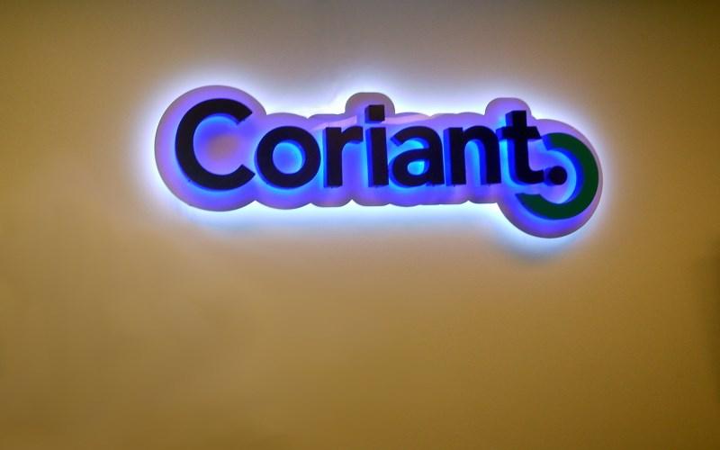 coriant