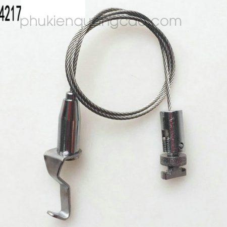 Bộ hai đầu móc và 1 dây 0.5m giá 55,000đ